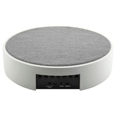 TIVOLI AUDIO ART SPEAKER Bluetoothワイヤレススピーカー WHITE/GREY