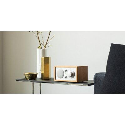 TIVOLI AUDIO MODEL ONE BT モノラルテーブルラジオ クラシックウォールナット/ベーシ