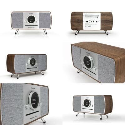 TIVOLI AUDIO MUSIC SYSTEM HOME ウォールナット