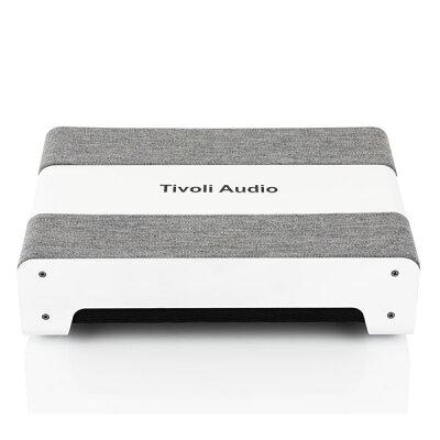 Tivoli Audio チボリオーディオ ARTSUB1816JP WiFiスピーカー MODEL SUB ブラック/ブラック Wi-Fi対応