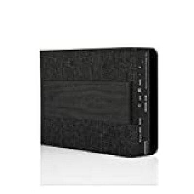 TIVOLI AUDIO スピーカー MODEL SUB ブラック/ブラック