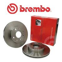 Brembo ブレンボ ブレーキディスク ローター NISSAN マーチ HK11 97/5~99/11 フロント 09.A919.10