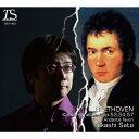 ベートーヴェン:ピアノ・ソナタ 第21~23番,ほか/CD/TSCP-0001