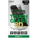 ディーフ DG-IP7SG3DSBK