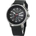 ラドウェザー LAD WEATHER レディオマスター 腕時計 ブラック メンズ LAD017BK