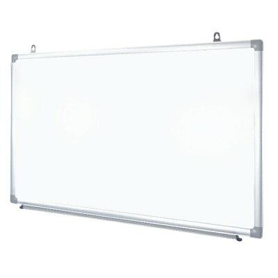 壁掛けホワイトボード   tyd-ac-90ホワイトボード 壁掛け トレイ付 ペン マグネット付 sis td
