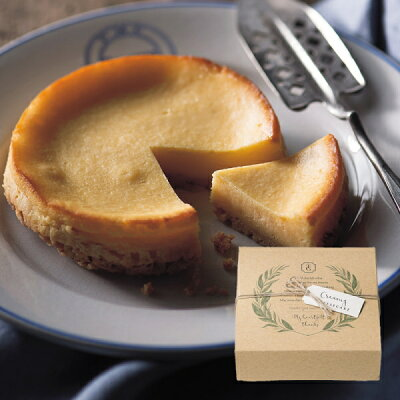 クリーミーチーズケーキ GM333