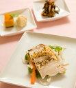 インクロムプラス 鶏ソテーとたっぷり野菜あんかけセット 305g