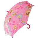 プリンセス傘 ピンク 50cm PRINCESS プリンセス