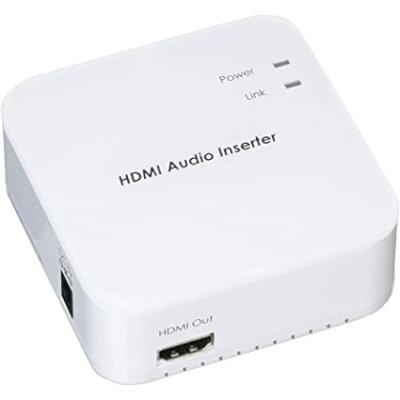 CYPRESS TECHNOLOGY HDMI映像音声結合器 CLUX-11CA