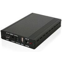 CYPRESS TECHNOLOGY CO..LTD 高帯域対応HDMIスケーラー CP-259HN