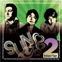 Resistance Finger/CD/SUNZ-0001