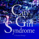 City Girl Syndrome/CD/RSDA-11100