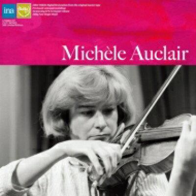 Mozart モーツァルト / Sinfonia Concertante K, 364, : Auclair Vn Lepauw Va Oubradous / Paris Co +j.s.bach: Concerto, 2,