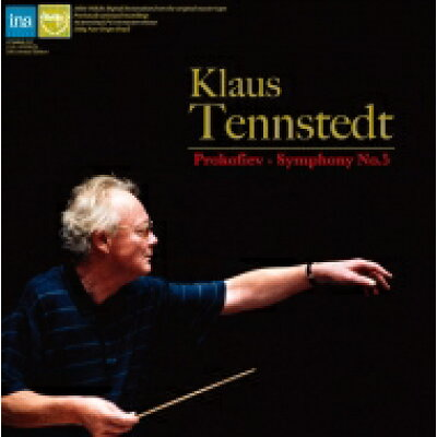 Prokofiev プロコフィエフ / Sym, 5, : Tennstedt / French National O
