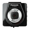 panasonic パナソニック GPS搭載ドライブレコーダー CA-XDR51D 408万画素 フルHD Gセンサー