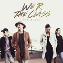 We R THE CLASS/CD/BZCD-107