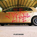 THE TAGGING LIFE/CD/ICL-001