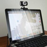等ウェブカメラ ブラック 500万素 ドライバインストール不要接続するだけでカンタン ウェブカメラ PCカメラ USBカメラ M39M