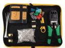 かばん付 かしめ工具 工具セット