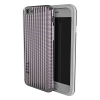 iPhone6s/iPhone6 4.7インチ ケース JET SET Bar ピンク ピンク グッズ