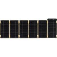 ヨーク ソーラー充電器 ソーラーペーパー 15W YO9001(1セット)