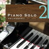 CD  ピアノソロ2 -やわらかな光の中で-