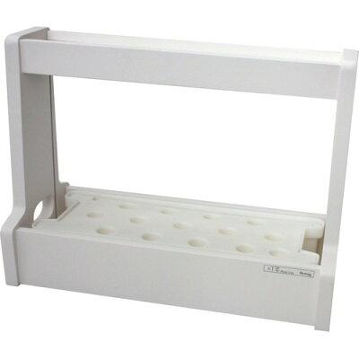 水耕栽培器 灯菜 モック ホワイト OMA-06(WH)(1台)