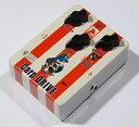 CENTRAL LEAGUE FX SERIES ODC-1 Carp DRIVE セントラル・リーグ6球団公認 オーバードライブ ペダル