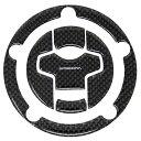 SSK:スピードラ エスエスケー:スピードラ その他外装関連パーツ カーボンタンクキャップパッド