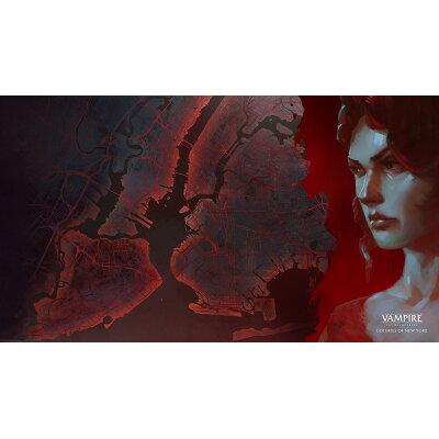 ヴァンパイア ザ・マスカレード 紐育に巣食う血盟/PS4/PLJM16689/C 15才以上対象