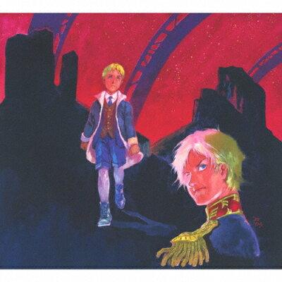 機動戦士ガンダム 40th Anniversary Album ~BEYOND~(THE ORIGIN 特別版)/CD/SRML-1008
