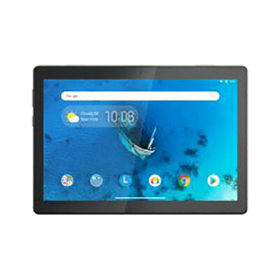 ZA4H0052JP レノボ Lenovo Tab M10 10.1/Android 9.0/スレートブラック/2GB+16GB/WWANあり