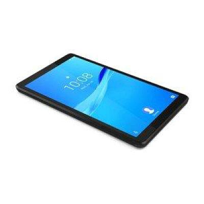 ZA550152JP レノボ Lenovo Tab M7 7.0/Android 9.0/オニキスブラック/2GB+32GB/WWANなし