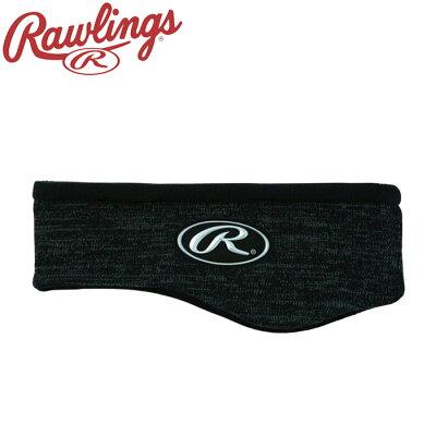 ローリングス 野球 ヘッドバンド AAC9F01-B