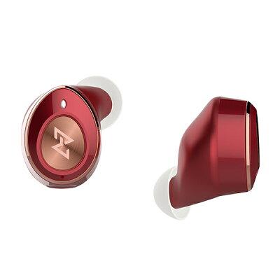 AVIOT フルワイヤレスイヤホン TE-D01m CARDINAL RED