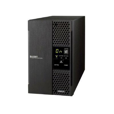 オムロン BA100T 組込用途用常時インバータ/ 1000VA/ 800W/ 据置型 | 電源関連装置 UPS 停電対策 停電 電源 無停電装置 無停電