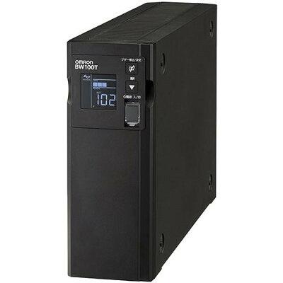 OMRON 無停電電源装置 BW100-T