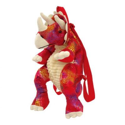 恐竜リュックサック トリケラトプス・RD 84582