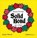 Solid Bond Guitar Strings GS-0942/GS-0946/GS-1046