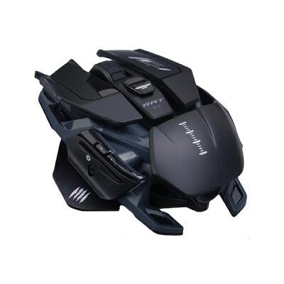 MAD CATZ ゲーミングマウス R.A.T. PRO S3