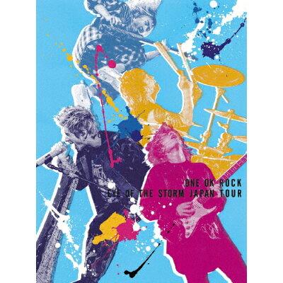 "ONE OK ROCK""EYE OF THE STORM""JAPAN TOUR/Blu−ray Disc/AZXS-1033"