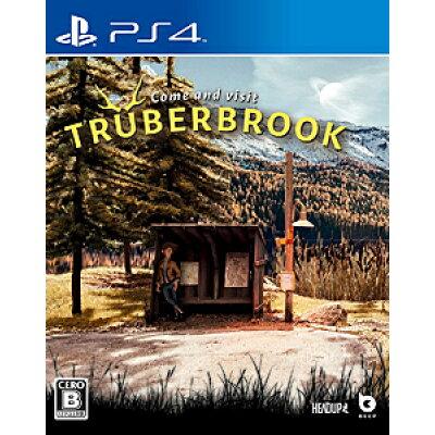 Truberbrook(トルバーブルック)/PS4/PLJM16499