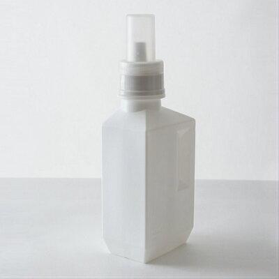 b2c ランドリーボトルM(700ml)