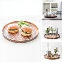 ウッド プレート 木製 食器 アカシアb2c テーブルウェア/アカシア ウッドトレーbysarasa-design