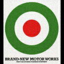 BRAND-NEW MOTOR WORKS/CD/MUCT-1012