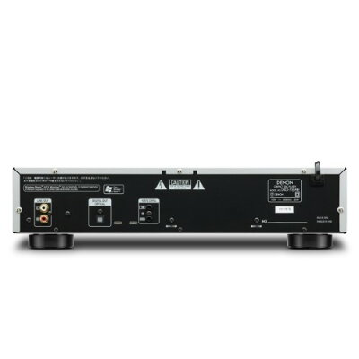 デノン ホームシアターサウンドバーシステム CDプレーヤー DCD-755RE-SP