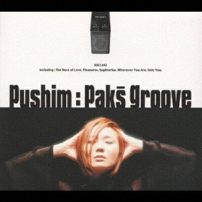 Pak's Groove/CD/KSCL-442
