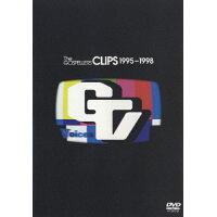 The GOSPELLERS CLIPS 1995-1998/DVD/KSBL-5795