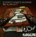 EVERYTHING'S GONNA BE ALRIGHT/CD/FECD-0114